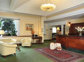 Hotel Alba, Cassino
