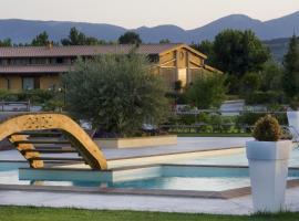 Il Baio Relais & Natural Spa, San Sabino