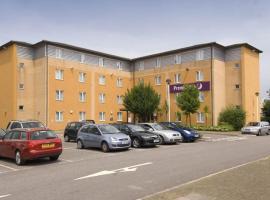 Premier Inn London Croydon West - Purley A23, Кройдон (рядом с городом Валингтон)