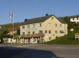 Sognefjord Guesthotel, Vangsnes