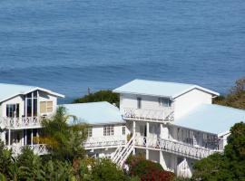 Brenton Beach House, Knysna (in de buurt van Brenton-on-Sea)