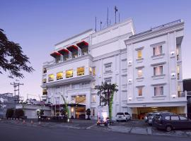 HW Hotel Padang, Padang