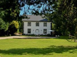 Ashton House, Avoca