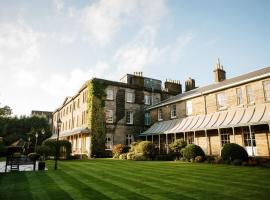 Hotel Du Vin & Bistro Tunbridge Wells, Ройал-Танбридж-Уэльс (рядом с городом Pembury)