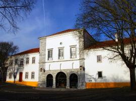 Pousada Convento de Beja, Beja