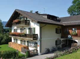 Landhaus Benediktenhof