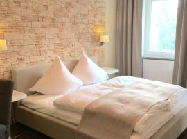 Hotel Achilles, Kirkel