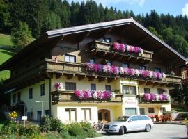 Haus Alpenland