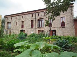 Cal Gras, Avinyó (рядом с городом San Felíu Saserra)