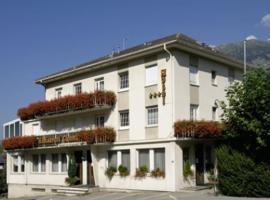 Hotel Chavez, Brig (Ried-Brig yakınında)