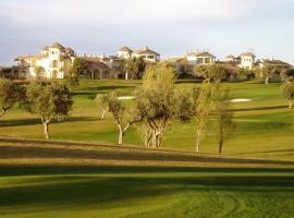 Villages Golf Panoramica, Сан-Жорди