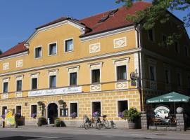 Landhotel St. Florian, Sankt Florian am Inn (Andorf yakınında)