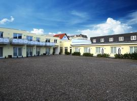 Hotel Fruerlund, Flensburg