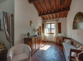 Uffizi Home and Florence