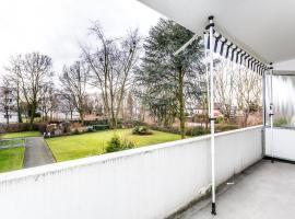 Apartment Monheim, Monheim (Baumberg yakınında)