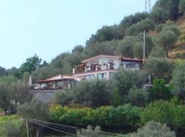 La Finestra sulle Eolie, Reitano (Mistretta yakınında)