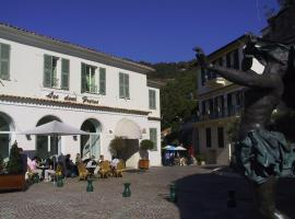 Les Deux Frères, Roquebrune-Cap-Martin