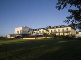 Vale Resort, Хензол (рядом с городом Bonvilston)