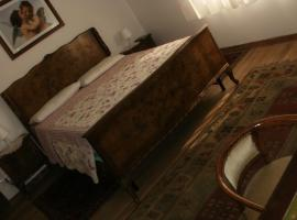 Villa Norma Bed and Breakfast, Feltre (Seren del Grappa yakınında)