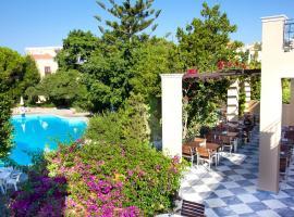 Kalydna Island Hotel, Панормос-Калимнос