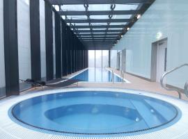 The 10 Best Hotels With Jacuzzis In Manchester Uk Booking Com
