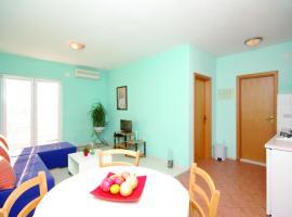 Apartments Makarska