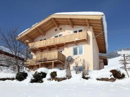 Appartement Laiminger, Brixen im Thale (Hof yakınında)