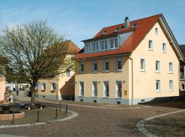 Gästehaus am Sonnenplatz
