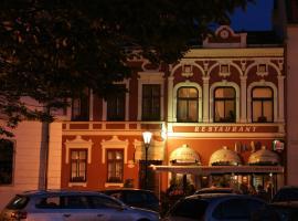 Hotel a Restaurant Excellent Kroměříž