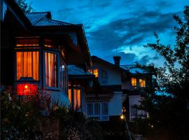 Norbu Ghang Resort, Pemayangtse