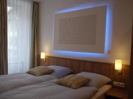Hotel Rest Inn, Bretten (Gondelsheim yakınında)