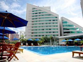 Hotel San Fernando Plaza, Medellín