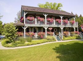 WeatherPine Inn, Niagara on the Lake