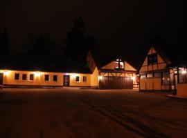 Seeland Lodge, Hilpoltstein