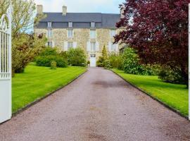 Chateau La Cour