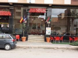 Hotel Aswan