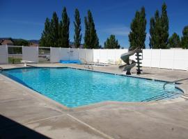 Multi Resorts at Bear Lake