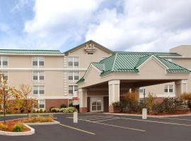 Country Inn & Suites by Radisson, Rochester Airport-University Area, NY, Rochester