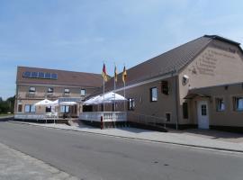 Heidehotel Jagdhof Dobra GmbH, Dobra