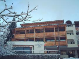 Olimpionico Hotel, Castello di Fiemme