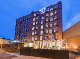 Hotel Hill House Usaquén