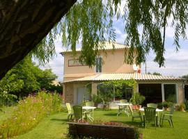 Hotel Le Caboulot, Vaumeilh