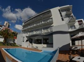 Madeira Bright Star by Petit Hotels