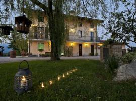 Agriturismo Contessi, San Daniele del Friuli (Maiano yakınında)