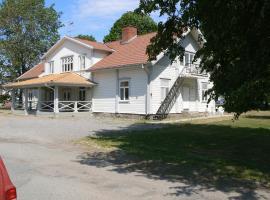Vandrarhemmet Hammar, Hammar (nära Askersund)