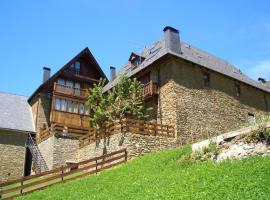 Apartamentos Solsalient, Vilac (Montcorbau yakınında)
