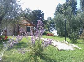 Casale Dinelli, Tarquinia