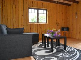 Kivi-Roosi Holiday House, Lümanda