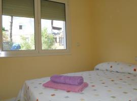 Hoteles baratos cerca de martorell catalu a d nde for Piscina martorell