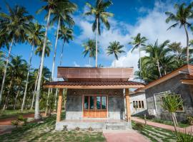 Seafar Resort, Ko Kood